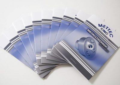 Mettec CNC Folder